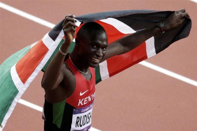 Какие новые олимпийские рекорды установлены в Лондоне