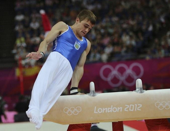 Почему олимпийские арбитры лишили украинских гимнастов бронзовой медали