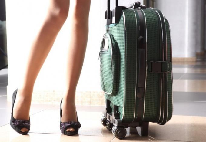 Как быстро собраться за границу