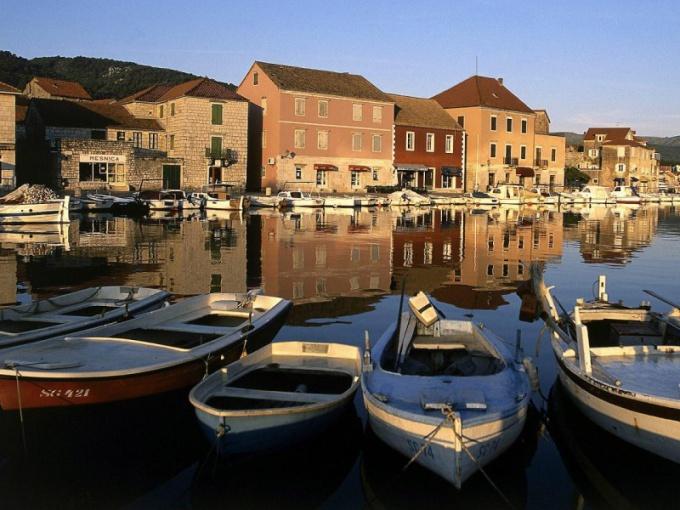 Как проходит фестиваль «Вечера рыбацкой традиции» в Хорватии