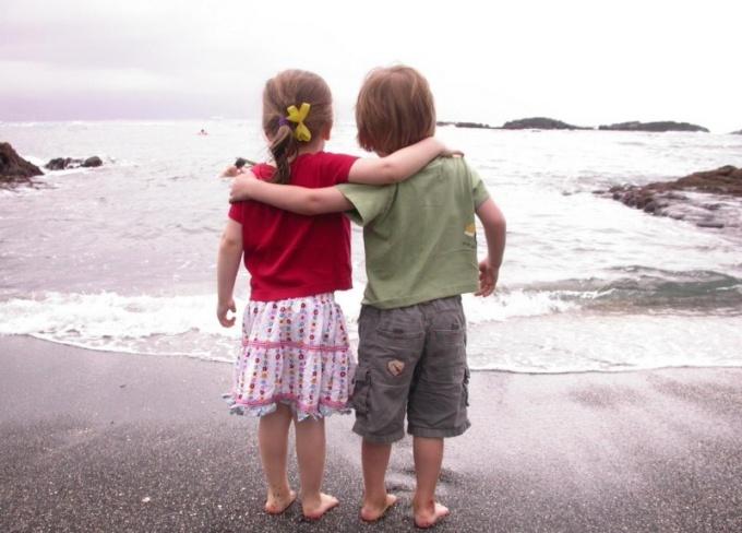 Как отмечают Международный день дружбы