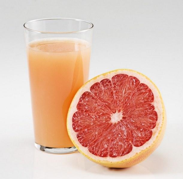 Как грейпфрутовый сок помогает в борьбе против рака