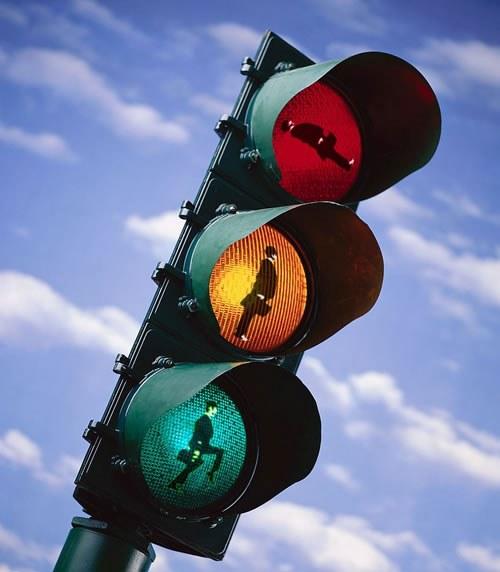 Как прошел Международный день светофора