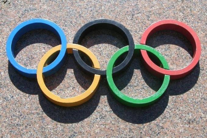 Как стать волонтером Олимпийских игр