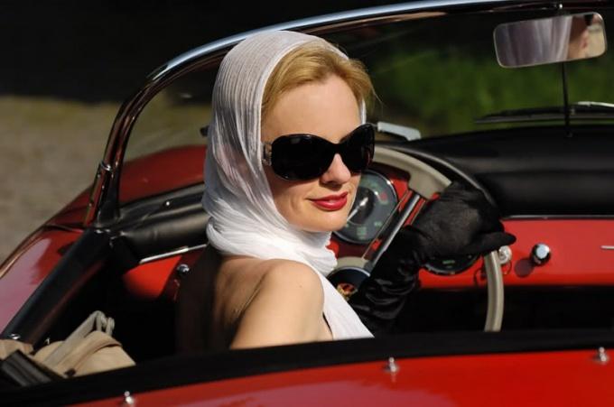 Как женщине обучиться водить автомобиль