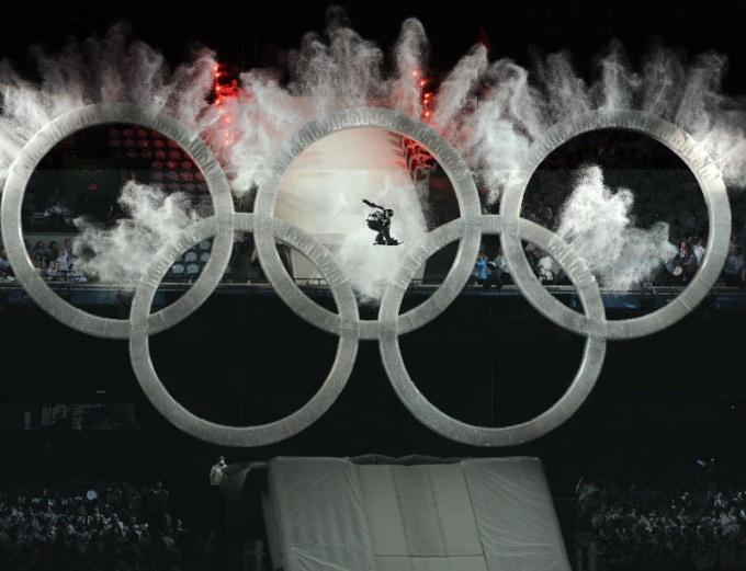 Как прошли Олимпийские игры в Ванкувере