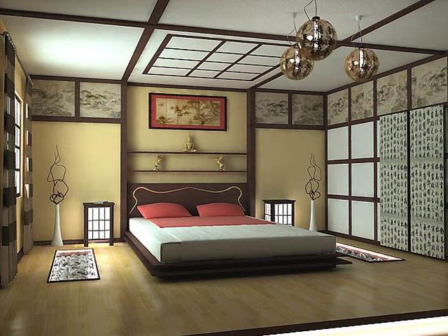 Как оформить дом в китайском стиле
