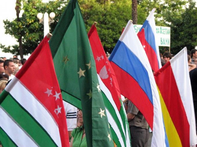 Как пройдетДень независимости Абхазии