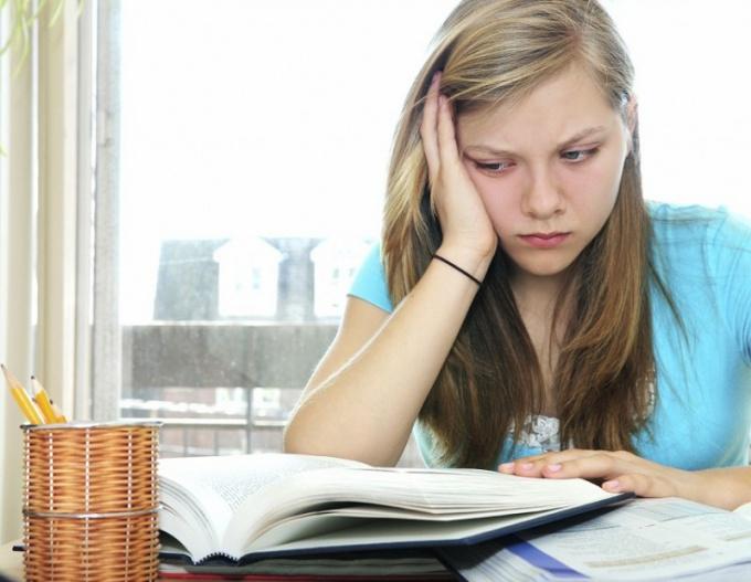 Как освежить знания перед новым учебным годом