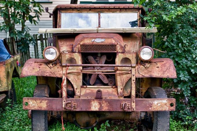 Почему Путин не поддержал продление программы утилизации автомобилей
