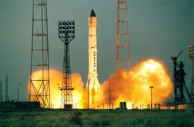 """В чем причина неудачного запуска ракеты """"Протон-М"""""""