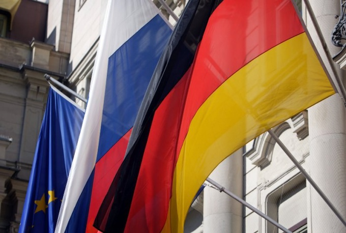 Как пройдет год России в Германии