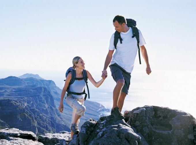 Как подготовиться к походу физически