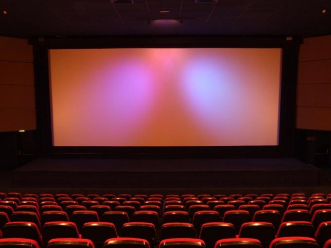 Как забронировать билет в кино