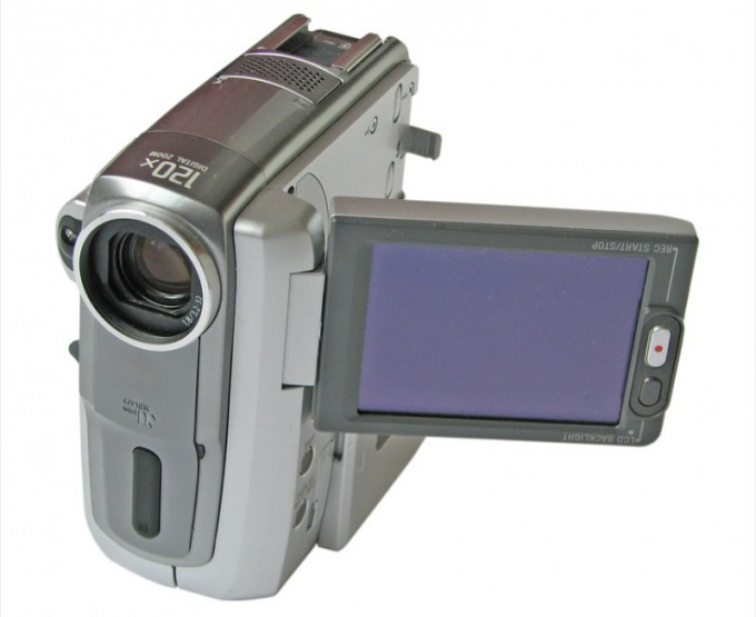 Какая программа нужна для видеокамеры