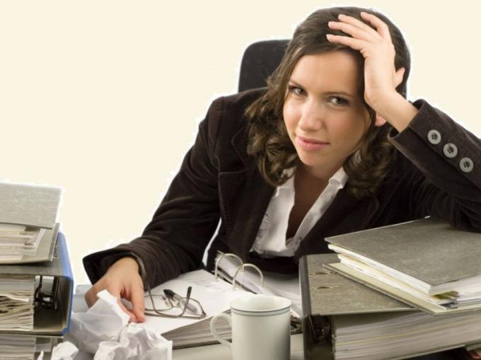 Как настроиться на работу после праздников и отпуска