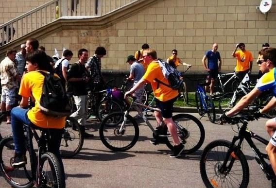 Что в Москве создано для велосипедов