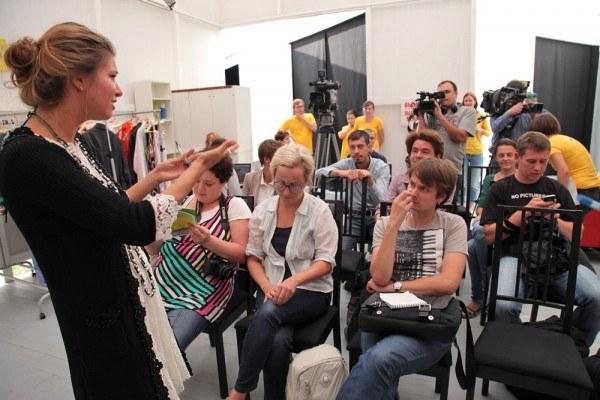 Как работает кинофабрика Мишеля Гондри в Москве