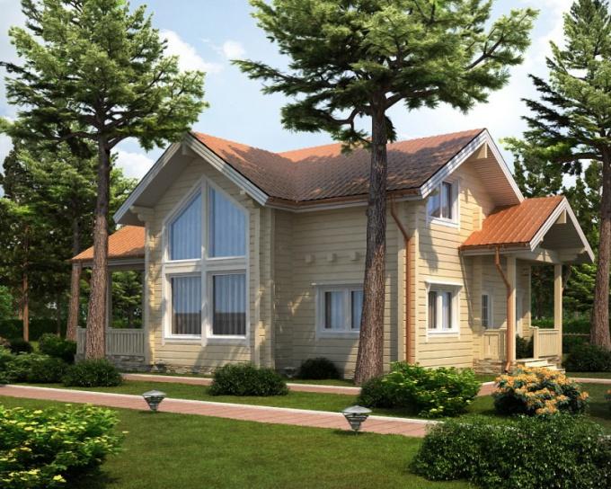 С чего начать постройку дома на садовом участке