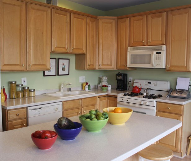How to choose artificial stone for countertops