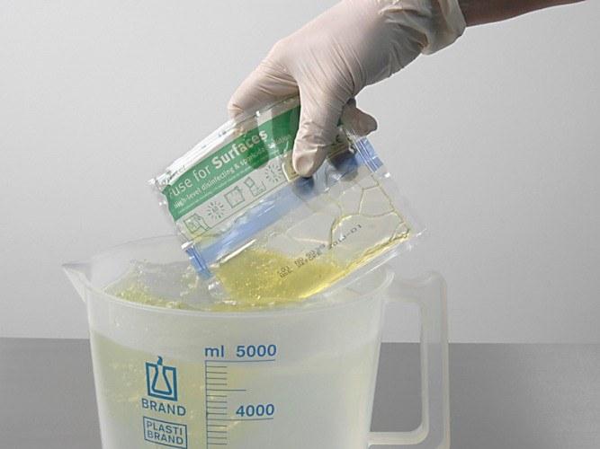 Как провести дезинфекцию сарая на даче