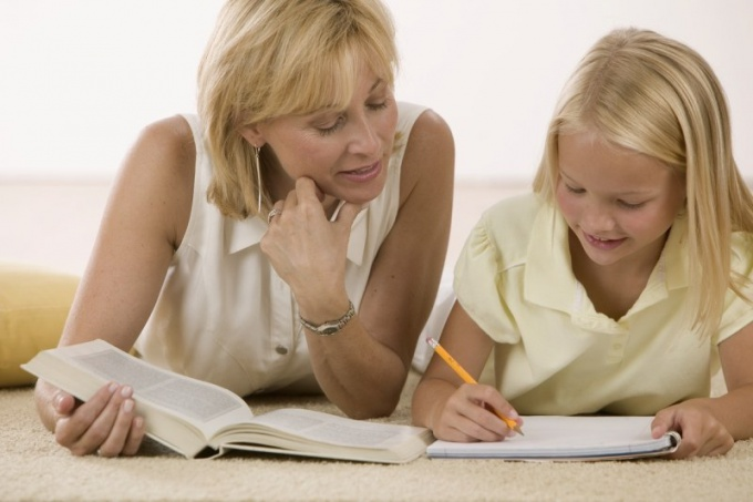 Как понять, нравится ли вашему ребенку учиться