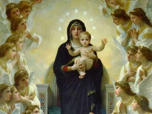 Как празднуют Успение Девы Марии мальтийцы