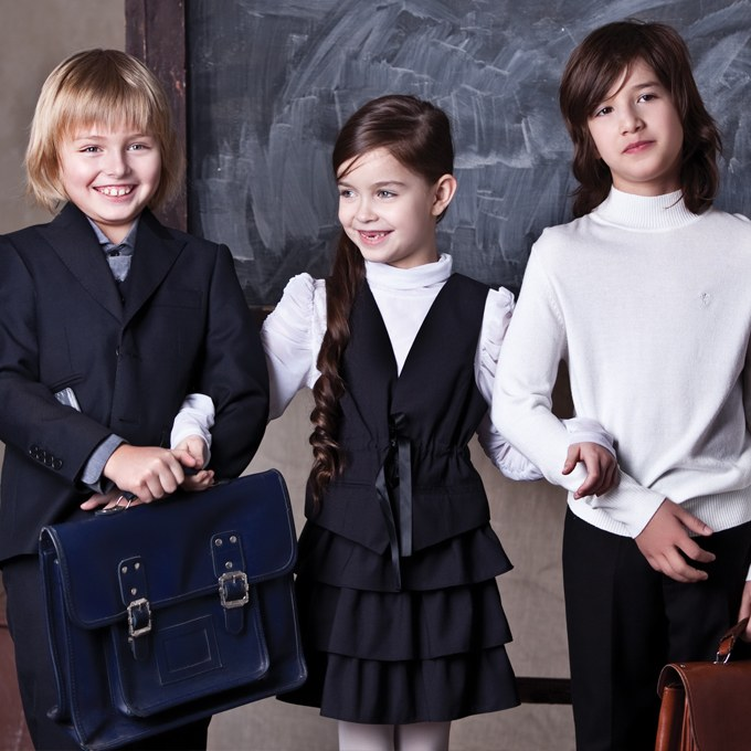 Какая школьная форма сегодня в моде