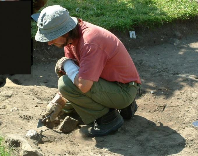 Как проходит День Археолога