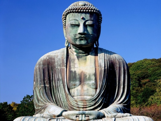 Чем грозит поцелуй с Буддой