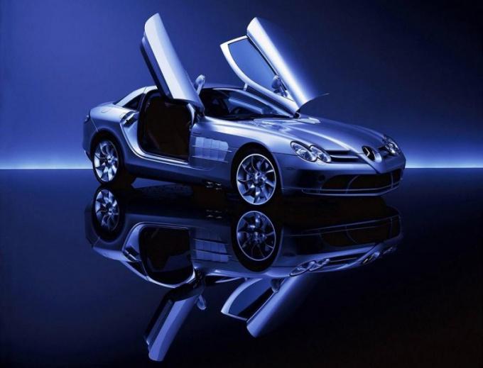 Какие автомобили предпочитают миллионеры