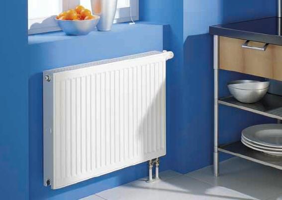 Как произвести замену батареи отопления в квартире