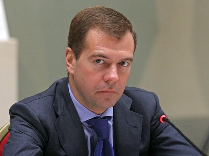 """Почему Медведев обиделся на фильм """"Потерянный день"""""""