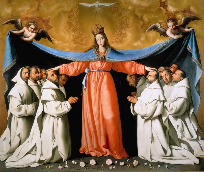 Как проходит католическое Рождество Божьей Матери