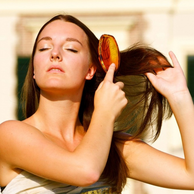 How to take vitamins for hair growth
