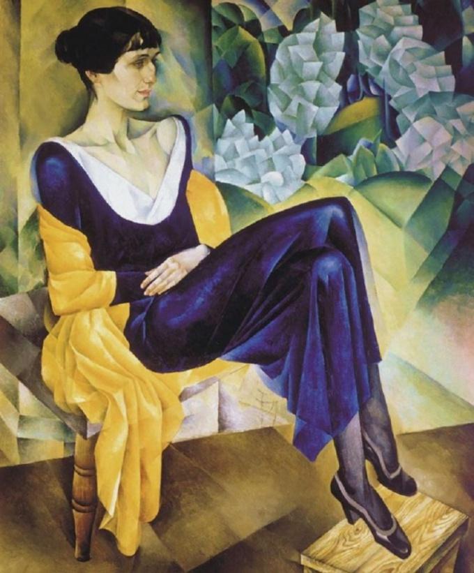 Как кратко описать творческий путь Анны Ахматовой