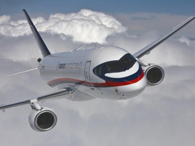 """Как """"Аэрофлот"""" эксплуатирует Superjet 100 после катастрофы"""