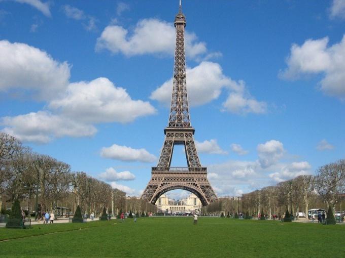 Что туристы теряют в Париже