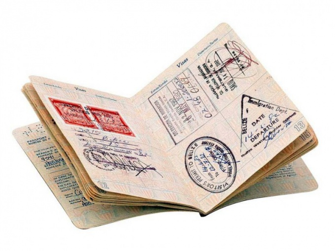 Какие документы необходимо оформить для выезда за границу