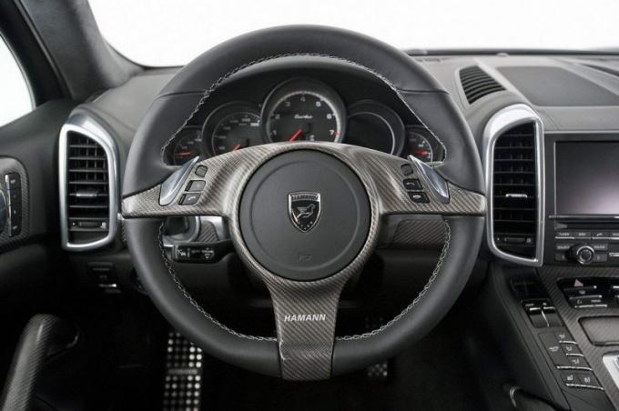Как заменить автомобильный руль
