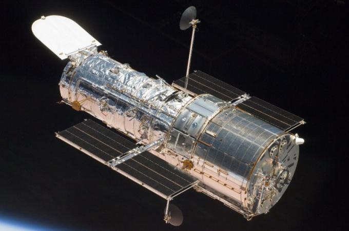 Где посмотреть снимки телескопа Хаббл