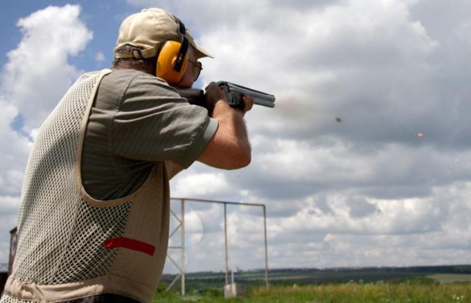 Как обучиться стрельбе из винтовки