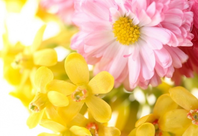 Как стильно и красиво оформить цветами мероприятие