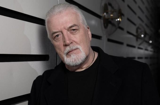 Как прощались с клавишником Deep Purple Джон Лордом