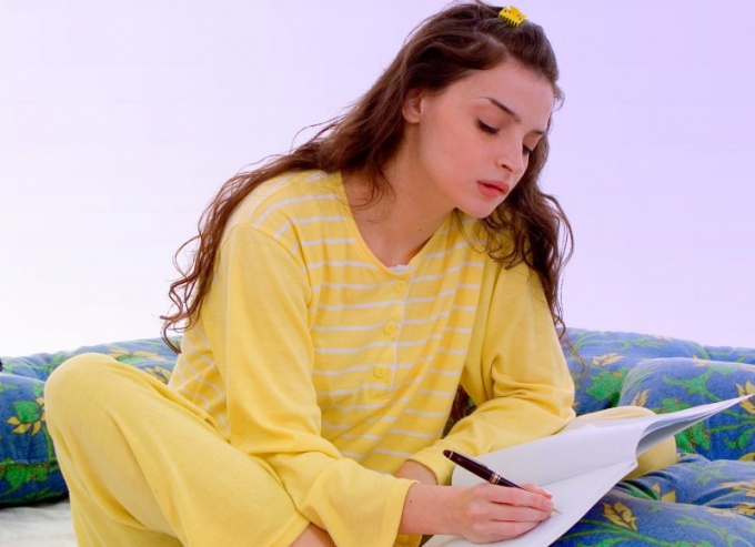 Как сшить женскую пижаму