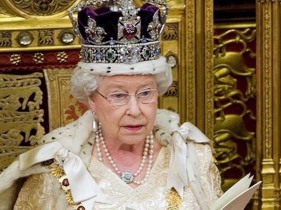 Как стать водителем британской королевы