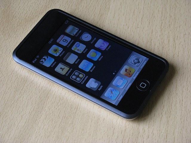 Каким будет новый iPod
