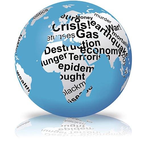 Что такое экономический и политический кризис
