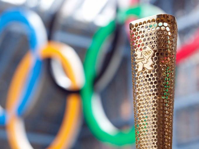 Как стать волонтером Олимпиады в Сочи