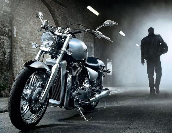 Чего хотят байкеры от мэра Москвы
